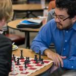 matt chess